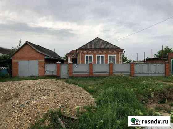 Дом 95 м² на участке 35 сот. Некрасовская