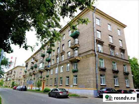 1-комнатная квартира, 40 м², 2/5 эт. Санкт-Петербург