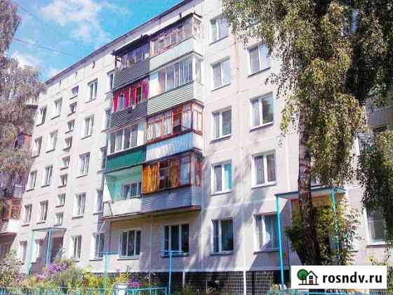 2-комнатная квартира, 43 м², 1/5 эт. Большевик