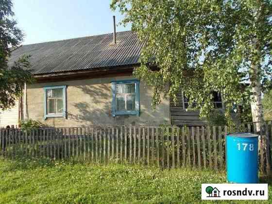 Дом 75 м² на участке 12 сот. Красногорское