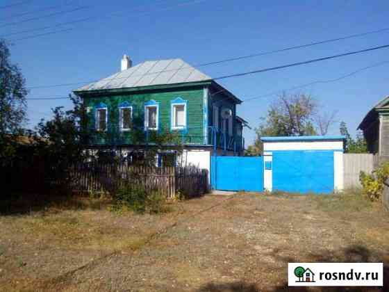 Дом 80 м² на участке 10 сот. Антиповка