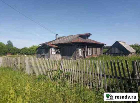 Дом 74 м² на участке 39 сот. Сеченово