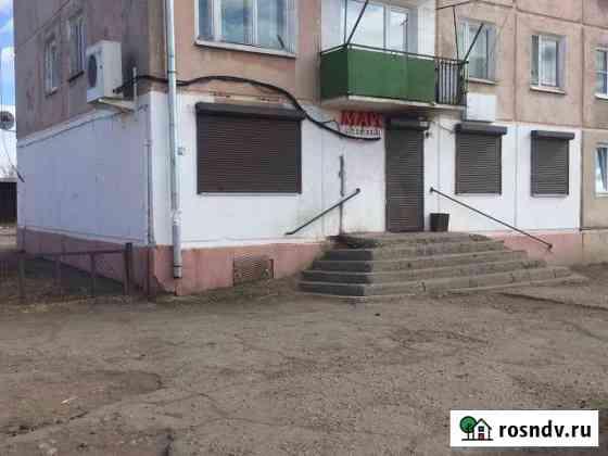 Продаётся магазин Усть-Ордынский