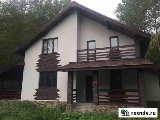 Дом 180 м² на участке 8 сот. Ильинский
