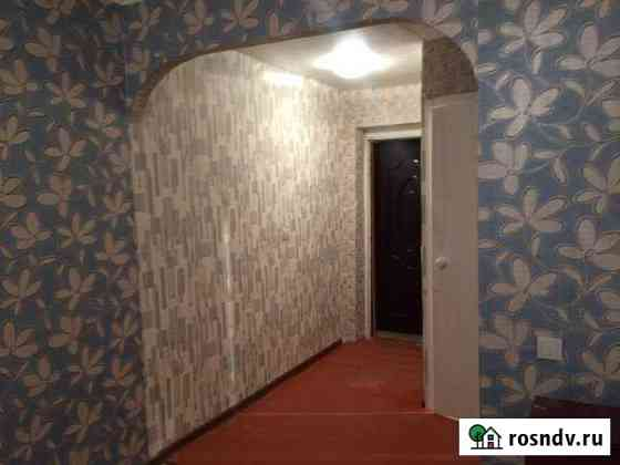 2-комнатная квартира, 42 м², 1/5 эт. Курумоч
