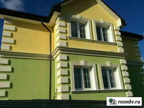 Дом 250 м² на участке 6 сот. Одинцово
