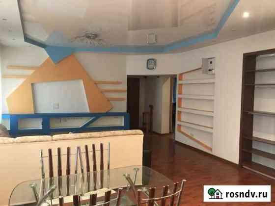 5-комнатная квартира, 110 м², 2/2 эт. Приютово