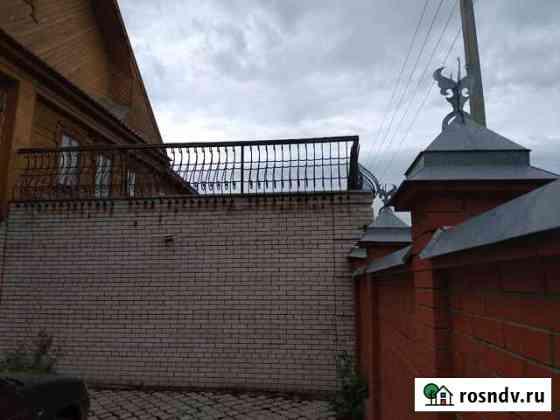 Дом 600 м² на участке 20 сот. Каракулино