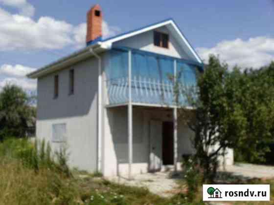 Дом 180 м² на участке 6 сот. Рязань