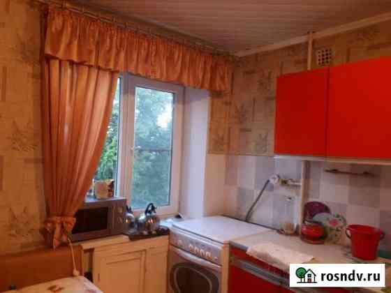 3-комнатная квартира, 64 м², 4/5 эт. Губкин