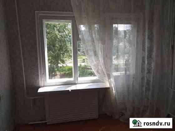 Комната 18 м² в 2-ком. кв., 3/5 эт. Братск