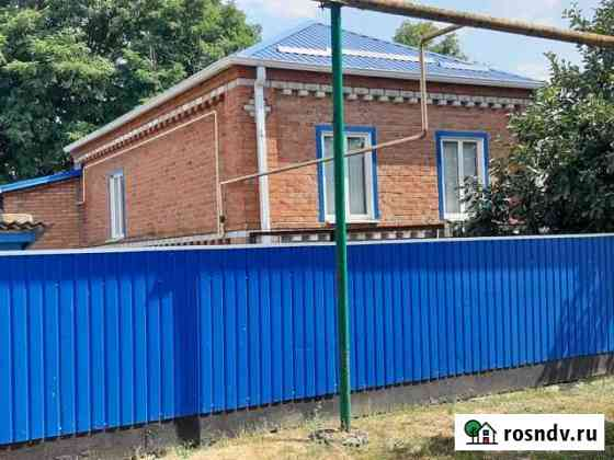 Дом 71 м² на участке 30 сот. Шкуринская