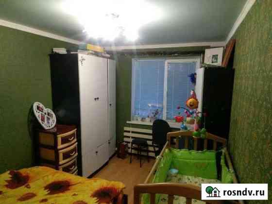 2-комнатная квартира, 39 м², 1/2 эт. Днепровская