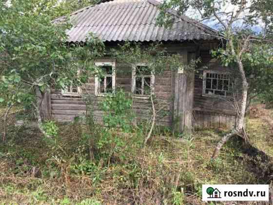 Дом 30 м² на участке 25 сот. Красный Холм