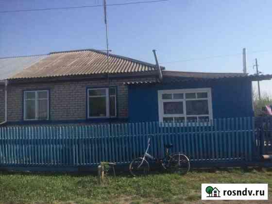 Дом 68 м² на участке 10 сот. Марьяновка