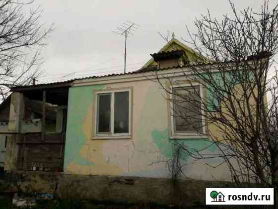Дом 45 м² на участке 17 сот. Анастасиевская