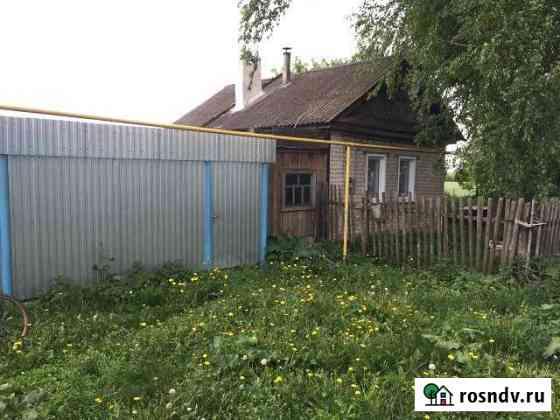 Дом 30 м² на участке 36 сот. Апастово