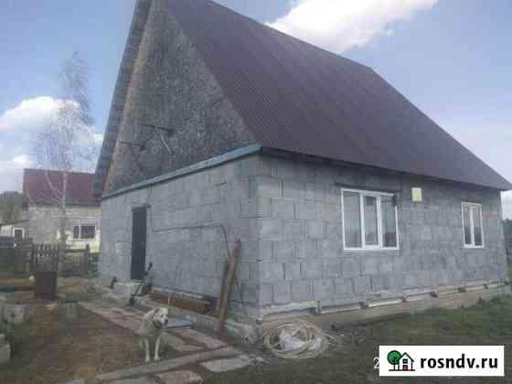 Дом 88.5 м² на участке 13.6 сот. Введенское