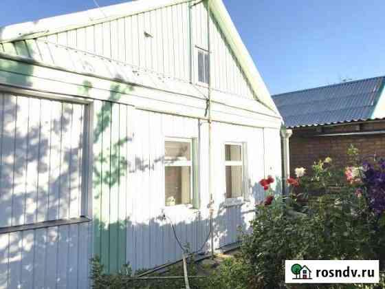 Дом 52.3 м² на участке 6.2 сот. Гигант
