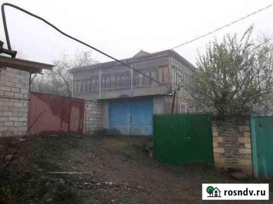 Дом 200 м² на участке 12 сот. Касумкент