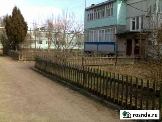1-комнатная квартира, 34 м², 1/2 эт. Мещовск
