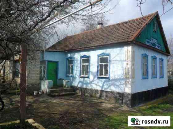 Дом 62 м² на участке 50 сот. Московское