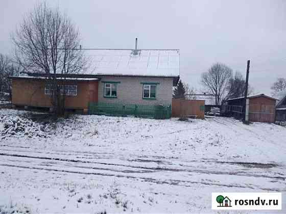 Дом 126 м² на участке 34 сот. Советск