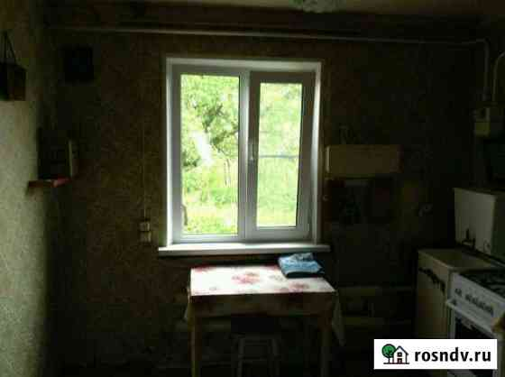 Дом 33 м² на участке 13 сот. Ильинско-Хованское