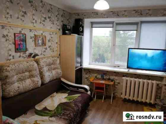 Комната 19 м² в 1-ком. кв., 4/5 эт. Омск