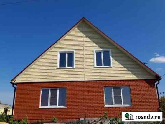 Дом 100 м² на участке 40 сот. Починки
