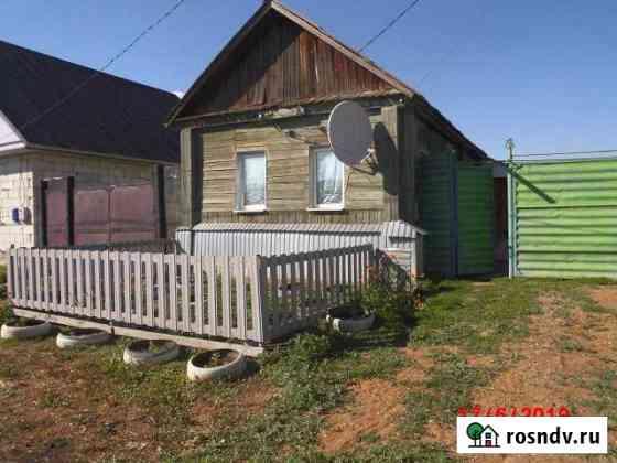 Дом 46 м² на участке 12 сот. Тоцкое