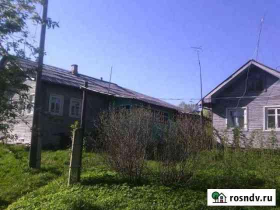Дом 70 м² на участке 30 сот. Октябрьский