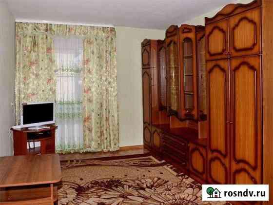 1-комнатная квартира, 32 м², 3/5 эт. Облучье