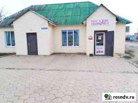 Дом 114 м² на участке 6 сот. Городовиковск