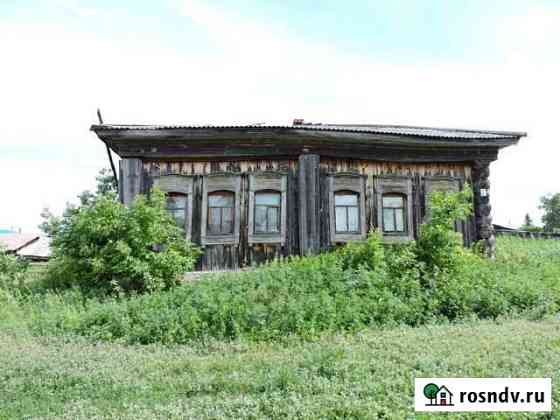 Дом 49 м² на участке 9 сот. Мишкино