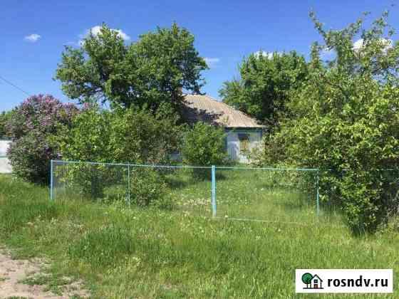 Дом 65.5 м² на участке 25 сот. Новохоперск