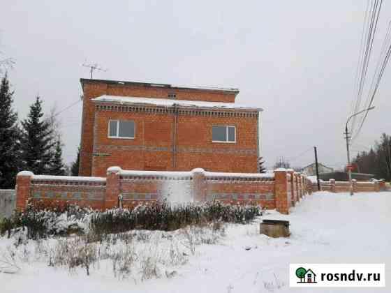 Коттедж 714 м² на участке 858 сот. Усть-Илимск