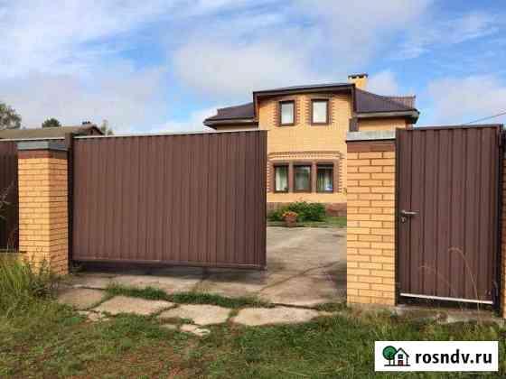 Дом 128.2 м² на участке 15.2 сот. Ульяновка