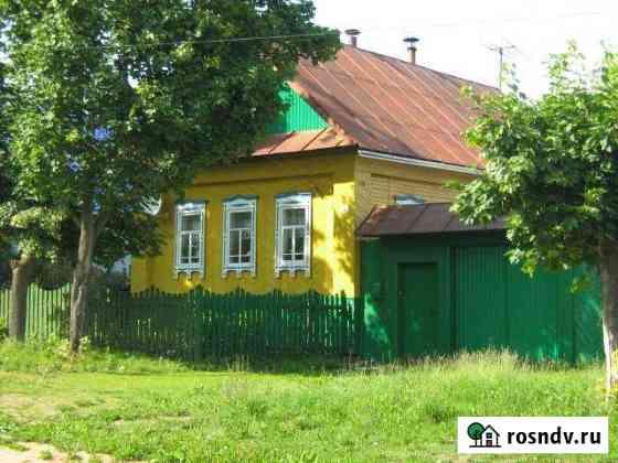 Дом 55 м² на участке 19 сот. Кильмезь