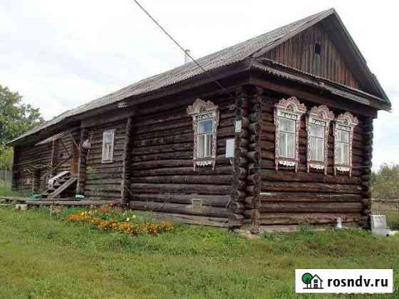Дом 78 м² на участке 50 сот. Кострома