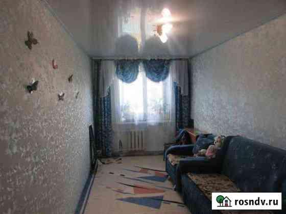 2-комнатная квартира, 44 м², 4/5 эт. Приютово