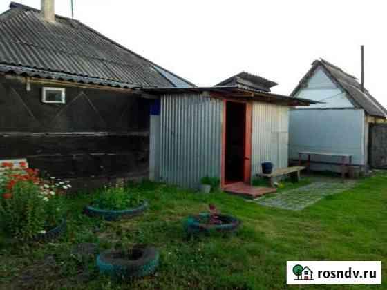 Дом 45 м² на участке 10 сот. Гурьевск