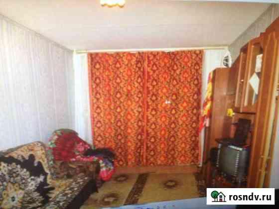 1-комнатная квартира, 39 м², 1/2 эт. Маслянино