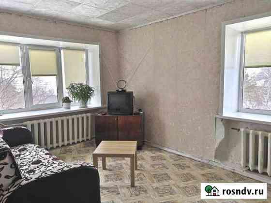 1-комнатная квартира, 32 м², 4/4 эт. Чаны