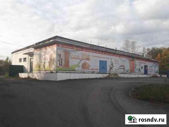 Торговое помещение, 661.3 кв.м. Белозерск