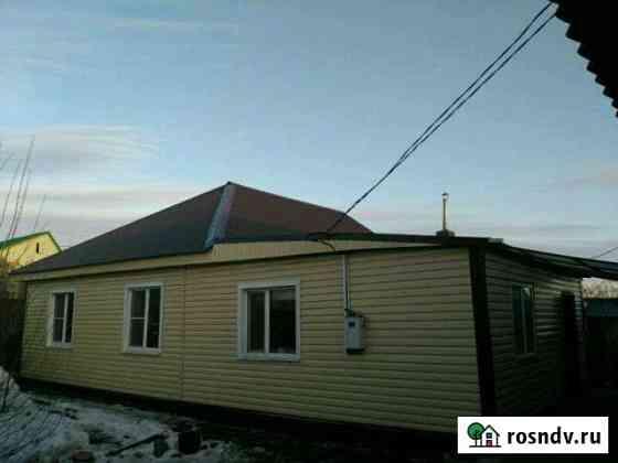 Дом 100 м² на участке 8 сот. Марьяновка