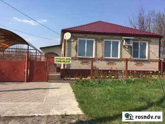 Дом 77.3 м² на участке 11 сот. Тацинская