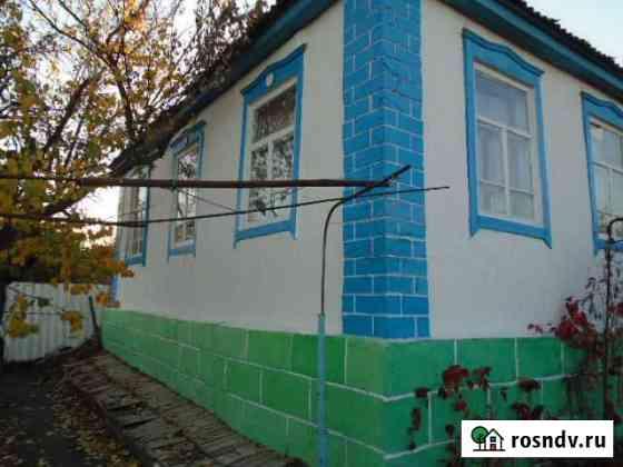 Дом 65 м² на участке 10 сот. Горняцкий