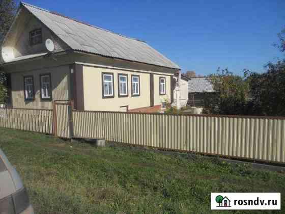 Дом 100 м² на участке 25 сот. Верхние Татышлы