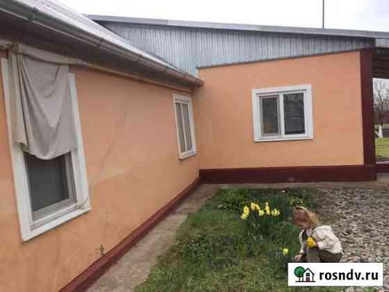 Дом 44 м² на участке 25 сот. Ольгинская